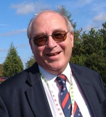Leon Preston