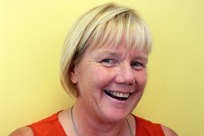 Tracey Harrison